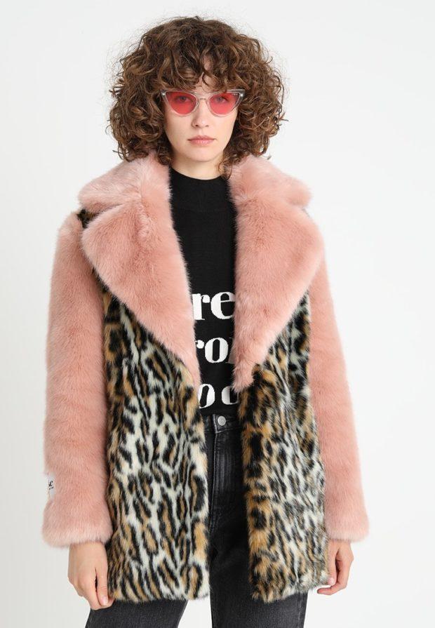 Женская длинная (удлиненная) зимняя куртка 2019-2020