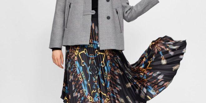 Смотри! Модные куртки осень-зима 2018-2019 года женские 210 фото