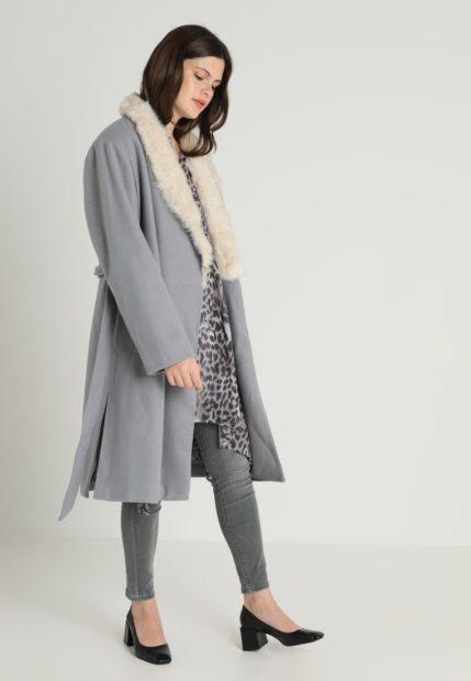 Женская зимняя куртка больших размеров 2018 2019
