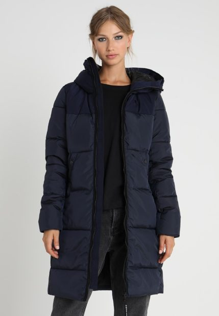 Женская зимняя куртка спортивная 2018 2019