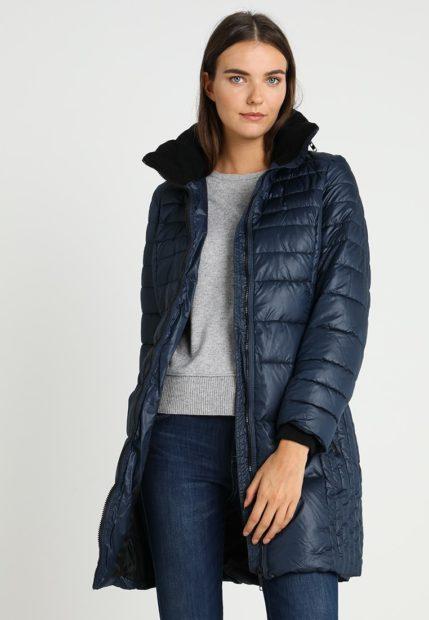 Женская зимняя куртка пуховик 2018 2019
