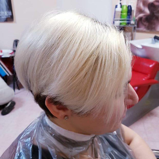 стрижки пикси: на короткие волосы