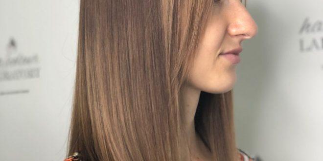 Смотри! Лонг боб стрижка боб на длинные волосы 63 фото 2018 2019