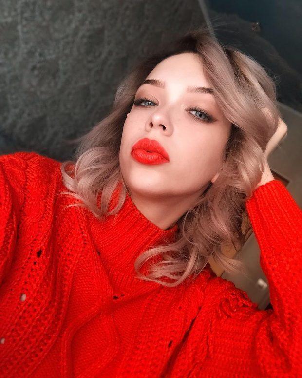 Укладка а-ля Мэрилин Монро