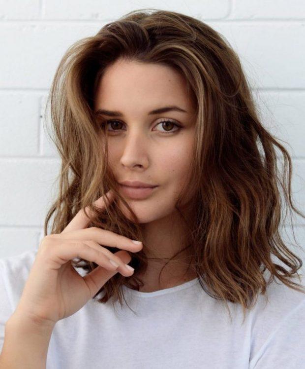 универсальная укладка волос