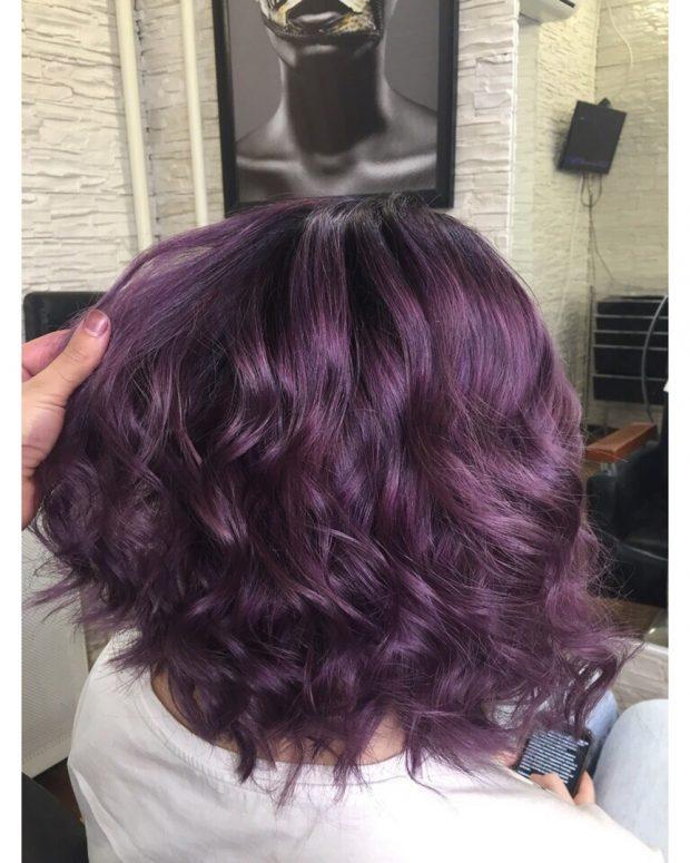 стрижка боб: на кудрявые волосы