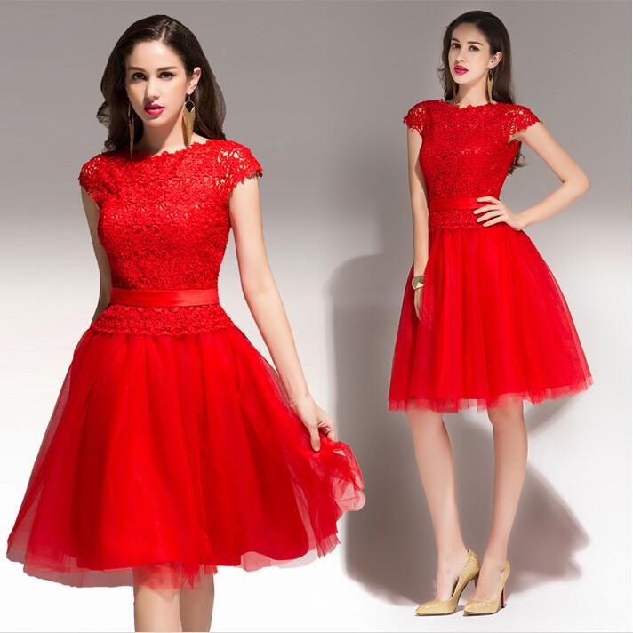 Короткие вечерние платья с ценами 143