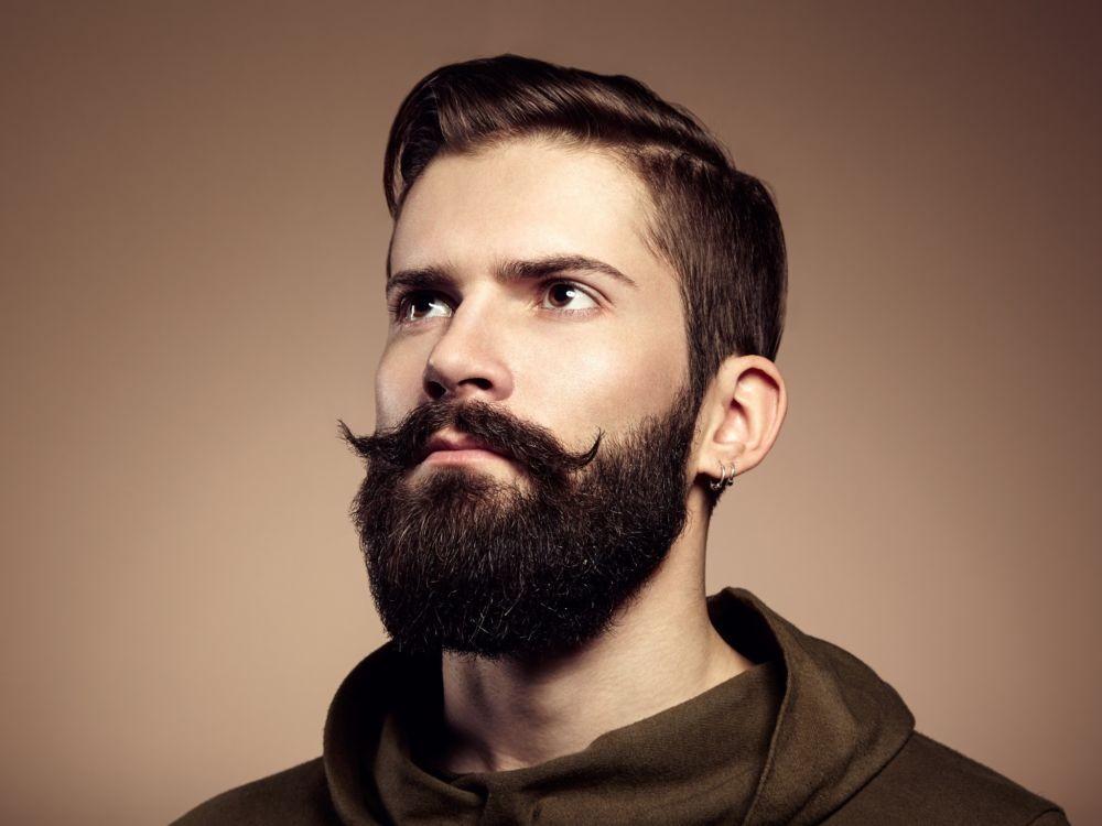 Модная борода 2019 рекомендации